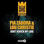 Play & Download Don't Knock My Love by Lou Christie | Napster