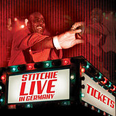 Play & Download Live in Germany by Lt. Stitchie | Napster