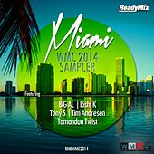 Play & Download Miami WMC 2014 Sampler - Single by Various Artists | Napster