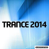 Trance 2014 - EP by Various Artists