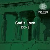 God's Love by The Donz