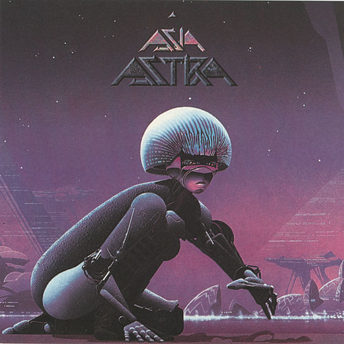 Play & Download Astra by Asia | Napster