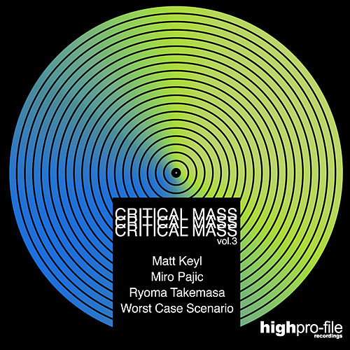 Play & Download Critical Mass, Vol. 3 by Various Artists | Napster