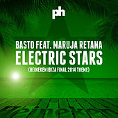 Play & Download Electric Stars by Basto | Napster