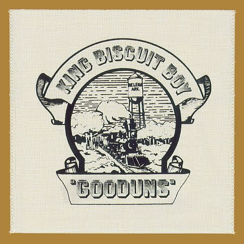 Gooduns by King Biscuit Boy