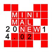 Play & Download Minimal New 2014.02 by Various Artists | Napster