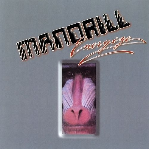 Play & Download Energize by Mandrill | Napster