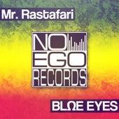 Mr. Rastafari by Blue Eyes