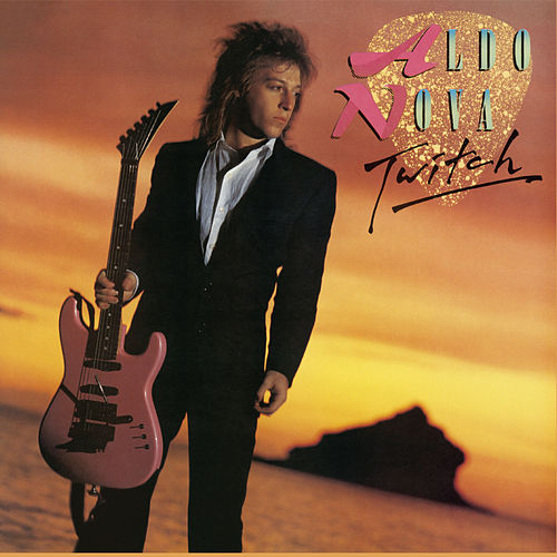 Play & Download Twitch by Aldo Nova | Napster