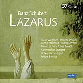 Play & Download Schubert: Lazarus by Various Artists | Napster