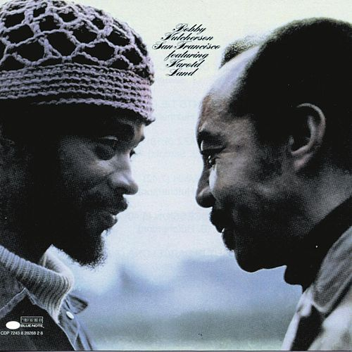 Play & Download San Francisco by Bobby Hutcherson | Napster