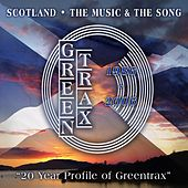 Scotland the Music & the Song by Various Artists