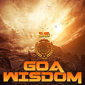 Goa Wisdom, Vol. 10 by Various Artists