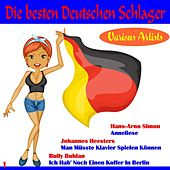 Play & Download Die besten Deutschen Schlager 1 by Various Artists | Napster