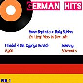 German Hits, Vol.1 by Various Artists