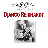 Play & Download The 20 Best Collection: Django Reinhardt by Django Reinhardt | Napster