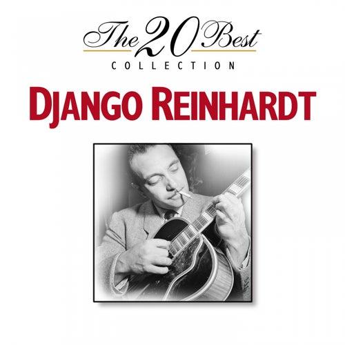 Play & Download The 20 Best Collection: Django Reinhardt by Django Reinhardt | Napster