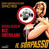 Play & Download Il sorpasso (Dino Risi's Original Motion Picture Soundtrack) by Various Artists | Napster