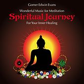 Play & Download Spiritual Journey: For Your Inner Healing by Gomer Edwin Evans | Napster