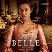 Belle by Rachel Portman