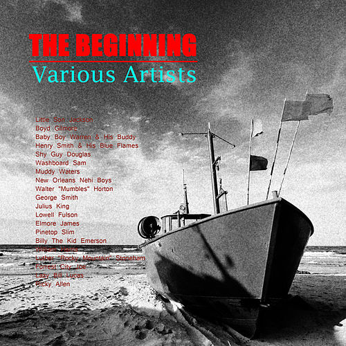The Beginning by Various Artists