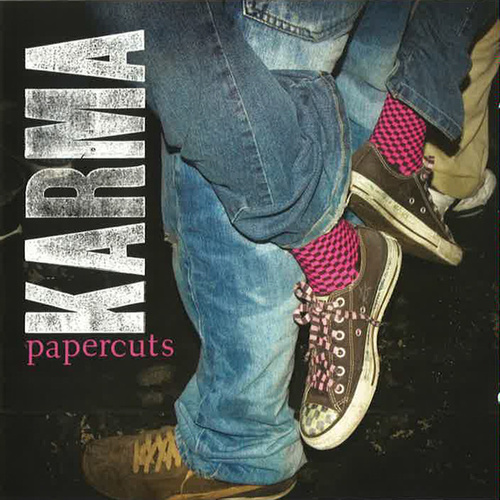 Play & Download Papercuts by Karma | Napster