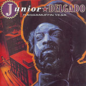 Play & Download Raggamuffin Year by Junior Delgado | Napster
