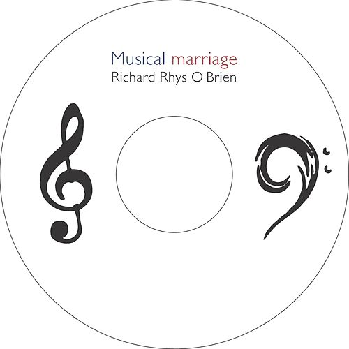 Play & Download Musical Marriage by Richard Rhys O'Brien | Napster