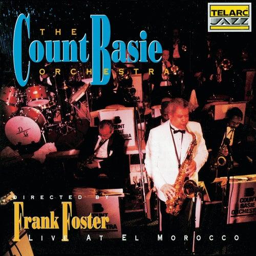 Live at El Morocco by Count Basie