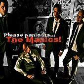 Please Panic - It's... The MANICS! by Manics