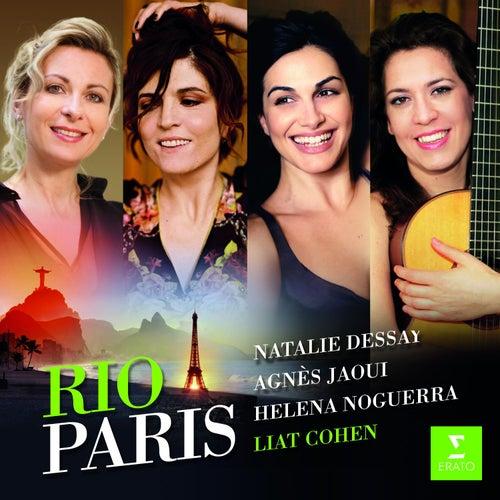 Play & Download Rio-Paris by Liat Cohen | Napster