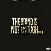 The Grind Is Not Enough, Vol. II by Various Artists