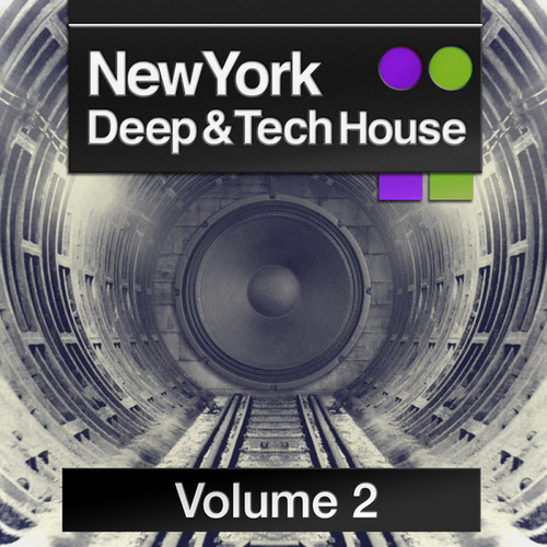 Play & Download New York Deep & Tech House, Vol. 2 by Various Artists | Napster