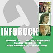 Play & Download Inforock by Various Artists | Napster
