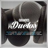 Grandes Duetos van Various Artists
