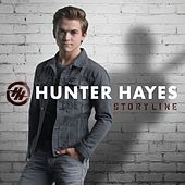 Play & Download Storyline by Hunter Hayes | Napster
