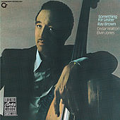Something For Lester by Ray Brown