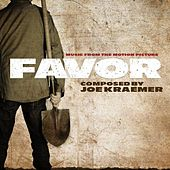 Favor by Joe Kraemer