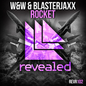 Rocket by W&W