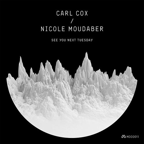 See You Next Tuesday Ep by Carl Cox