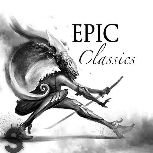 Play & Download Epic Classics by Secession Studios | Napster