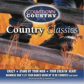 Country Classics by Countdown