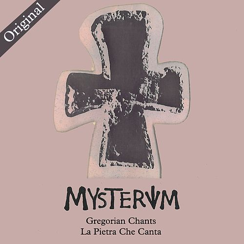 Mysterium (Gregorian Chants) by Gregorian Chants
