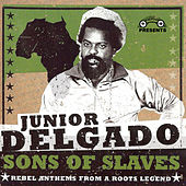 Play & Download Sons of Slaves by Junior Delgado | Napster