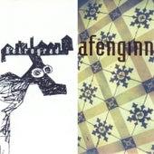 Retrograd by Afenginn