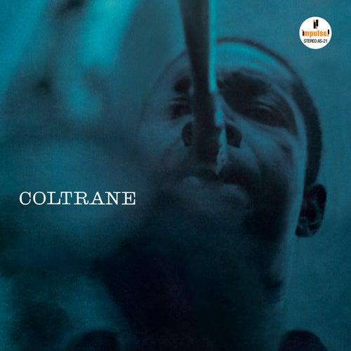 Coltrane by John Coltrane