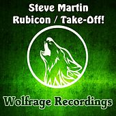 Play & Download Rubicon / Take-Off! - Single by Steve Martin | Napster