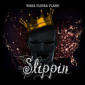 Play & Download Slippin by Waka Flocka Flame | Napster