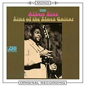 King Of The Blues Guitar (Mono) by Albert King