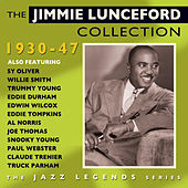 The Jimmie Lunceford Collection 1930-47 by Various Artists